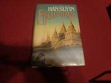 THE ENCHANTRESS by Han Suyin, 1985