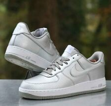 release date cc437 8f6b4 Nike Air Force 1  07 LV8 Low AF1 Metallic Silver 718152-013 Men s Size