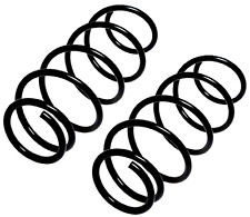 Fit with TOYOTA YARIS//VITZ Front Suplex Coil Spring in Pair 35494
