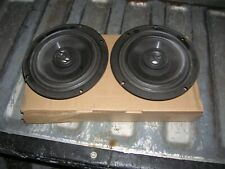 Harley Davidson  stock stereo speakers  76000096