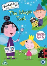 Ben And Holly's Little Kingdom: Volume 6 - Magic Test DVD