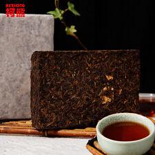 200gGreen Food Pu-erh Tea 45 years China Yunnan Tea Cooked Puer Tea Slimming Tea
