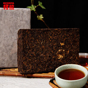 200g Aged Pu-erh Tea China Yunnan tea cooked puerh Red tea Green Food Black tea