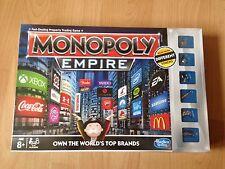 Monopoly Empire GIOCO DA TAVOLO ** NUOVO **