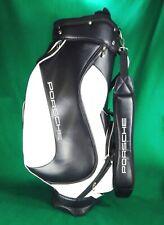 PORSCHE Golf Staff Bag Cart Bag * $20 SHIPPING *