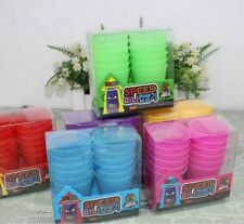 12 Pcs Mini Speed Stacking Cups Quick Game Toy Stacks Competition Playing Friend