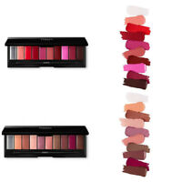 Kiko Milano Smart Lip Palette 10 shades for creating a variety of looks. Italy
