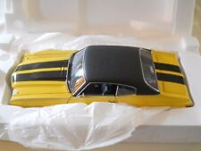 "Exact Detail 1970 Chevrolet ""Cheap Street"" Chevelle 189 of 1500 COA 1:18 Diecast"