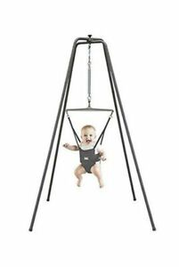 New! Jolly Jumper-Stand For Jumpers & Rockers-Baby Exerciser-Baby Jumper