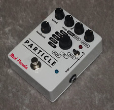 NEW! Red Panda Lab Particle Granular Delay Pitch Shifter Pedal
