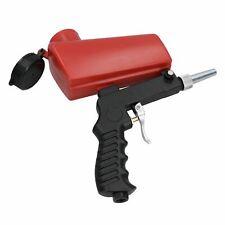 Paint Remover Removal Tools Pot Air Sandblaster Kit Sand Blaster Rust