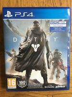 Destiny (unsealed) - PS4 UK Release New!