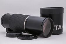 Pentax SMCP 645 FA 400mm f/5.6 ED IF Lens, 645N, 645NII, 645D, SMC P
