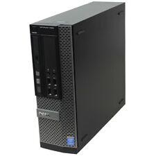 Dell Optiplex 9020 USFF i5-4570s Quad Core 2.9Ghz 16GB NEW 500gb DVD Win 10 pro