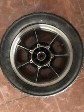 Llanta Trasera Kawasaki Kz 1000 Rear Wheel