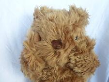 "Munchkins Peek A Boo Magnetic Bear Sound 12"" Plush Toy Stuffed Animal"