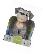 Posh Paws Disney Classic Tramp Soft Toy - 25cm
