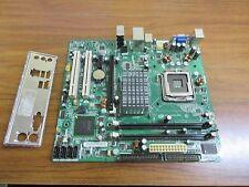 Intel DG31PR Motherboard / Socket LGA775 / 2 Slots DDR2 / Tested Working