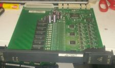 Alcatel eUA 32 3BA 23266aaaa 03 and 04 Card Module Board  used