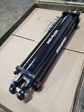 Delavan Pml4018 150 Orb8 Tie Rod Cylinder 4 X 18 X 1 12 Free Freight