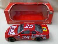 1995 Edition Racing Champions #25 1:24 Scale Diecast Car NASCAR  limited edition