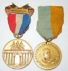 Spanish American War SAW 1898 Peace Jubilee Medals #47Original Period Items - 10952
