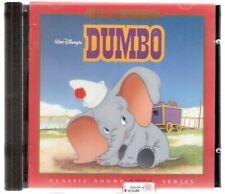 Dumbo CD Colonna Sonora Originale Disney