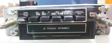 Pioneer TP 7000 STEREO 8 8 TRACK TRACCE LEGEND VINTAGE NOS OLD STOCK RADIO FM AM