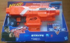 BRAND NEW NERF STRYFE - Orange Trigger - Discontinued model