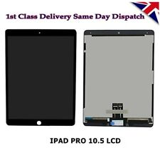 New iPad Pro 10.5 A1701 A1709 Replacement LCD Digitizer Touch Screen Black
