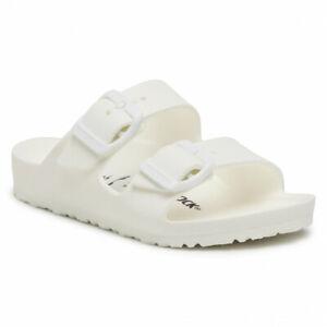 Kids Birkenstock Arizona EVA Slip On Adjustable Sandals Little Kids Sizes NEW