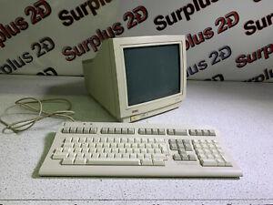 Digital Model VT520 Amber Terminal VT520-C6