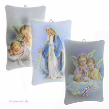 Bild Schutzengel und Kind, Baby, Geburt, Taufe, Madonna Unbefleckte Empfängnis