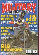 British Military Modelling magazine - 1999  Vol. 29    #   14