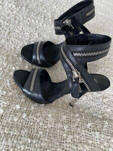 Stilletto Heels Size 7