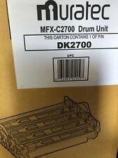 Muratec Mfc-c2700 Drum Kit