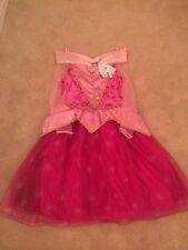 Walt Disney World Children's Aurora (Sleeping Beauty) Princess Dress