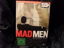 Mad Men - Season One  -4DVD-Box
