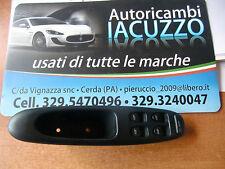 COMANDO ALZAVETRO PULSANTIERA BOTTONE ANTERIORE POSTERIORE ALFA ROMEO 156 2003