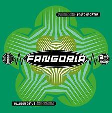 Fangoria - Salto Mortal [New Vinyl] With CD, Spain - Import