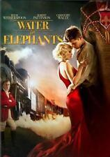 Water for Elephants (DVD, 2011)