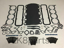 LAND ROVER DISCOVERY 2 1999-2004 HEAD GASKET SET WITH HEAD BOLT SET STC4082 NEW