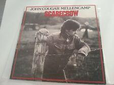 JOHN COUGAR MELLENCAMP Scarecrow  ISRAELI LP 1ST