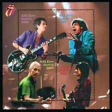 Block - Rolling Stones ** ANKNr 2464-67