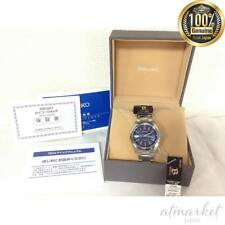 Seiko BRIGHTZ SAGZ081 Atomic Radio Solar Titanium Watch JAPAN import EMS F/S