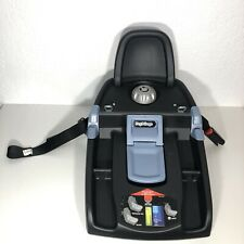 Peg Perego Primo Viaggio 4.35 Nido Car Seat Base Gray Black