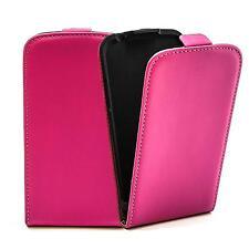 Flip Case Handy Tasche Schutz Hülle Klapp Etui Flipcover Ober Schale Hard Cover