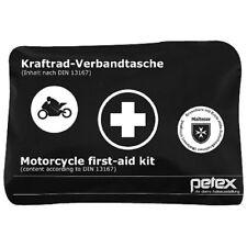 Germot Verbandtasche Motorrad Kraftrad aus Nylon nach DIN 13167