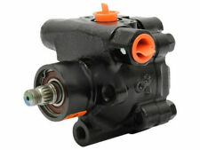 For 1989-1990 Nissan 240SX Power Steering Pump 92113ZD