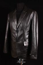 Chaqueta/blazer de hombre en color principal negro